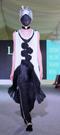 2017春夏敖德萨《Liya Hmara》女装发布会