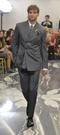 2017-2018秋冬伦敦《Dolce & Gabbana》Alta Moda高定走秀