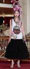 2018春夏纽约《Dolce & Gabbana Alta Moda》高级定制女装发布会
