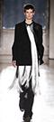 2018-2019秋冬米兰《Alberta Ferretti Limited Edition》高级定制女装发布会