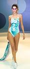 2019春夏哥伦比亚《Laguna Swimwear》内衣泳装发布会