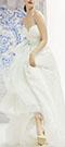 2019-2020秋冬纽约《Carolina Herrera》婚纱礼服发布会