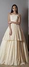 2019-2020秋冬纽约《Caroline Hayden》婚纱礼服发布会