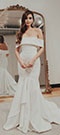 2019-2020秋冬纽约《SARAH SEVEN》婚纱礼服发布会