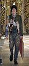 2019春夏米兰《Dolce & Gabbana Alta Moda》高级定制男装发布会