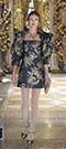 2019春夏米兰《Dolce & Gabbana Alta Moda》高级定制女装发布会
