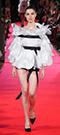2019春夏巴黎《Yanina Couture》高级定制女装发布会