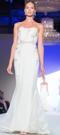 2015春夏纽约《Enzoani》婚纱礼服发布会