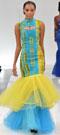 2014春夏华盛顿《Rikaoto》婚纱礼服发布会