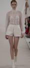 2015春夏高级定制纽约《Valentino》女装发布会