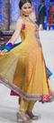 2014-2015秋冬伦敦(巴基斯坦)《Lajwanti》女装发布会