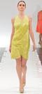 2014春夏华盛顿《Sigin》女装发布会