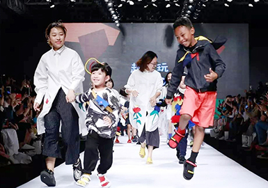 2018 A/W  Kidswear -- Fashion Brands