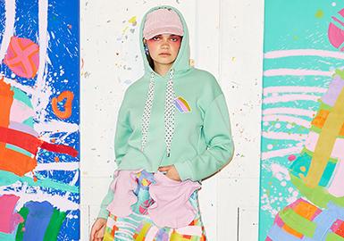 2019 S/S Womenswear Trend -- Silhouette (2)