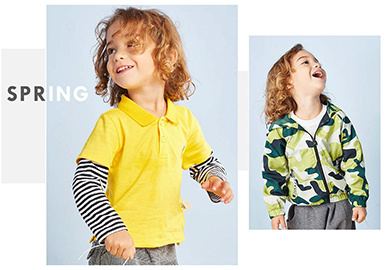 2018 Spring Kids' Benchmark Brand -- MQD