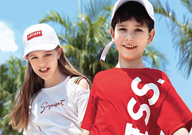2018 S/S Kids' Benchmark Brand -- Balabala