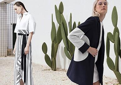 2018 S/S Womenswear Benchmark Brands