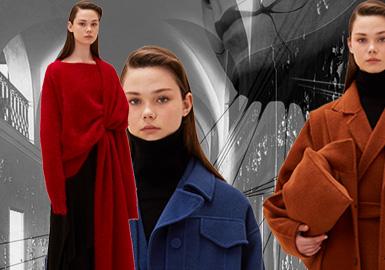 18/19 A/W Womenswear Designer Brand -- Vega Zaishi Wang