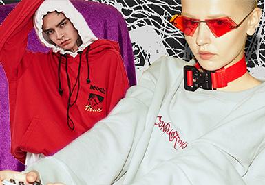 INXX -- 18/19 A/W Menswear Designer Brand