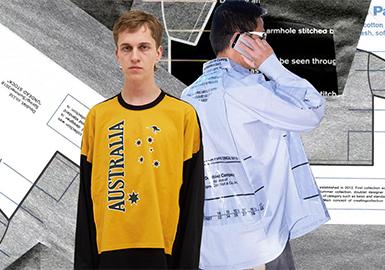 Doublet -- 18/19 A/W Menswear Designer Brand