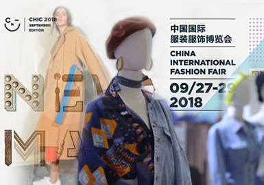 CHIC 2018(Autumn) Shanghai -- Womenswear