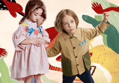 Fun Shirts -- 18/19 A/W Designer brands' Items for Kidswear