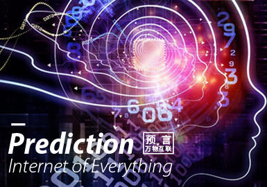 Prediction · Internet of Everything -- 19/20 A/W Design Development of Womenswear