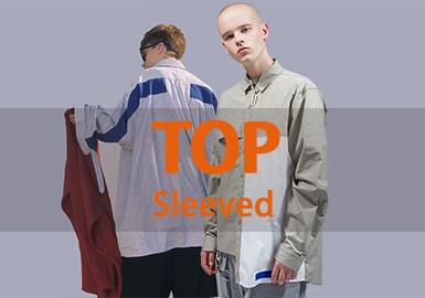 Shirts -- 18/19 A/W Men's Hot Items