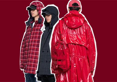Juun.J -- 19/20 A/W Trunk Show for Menswear