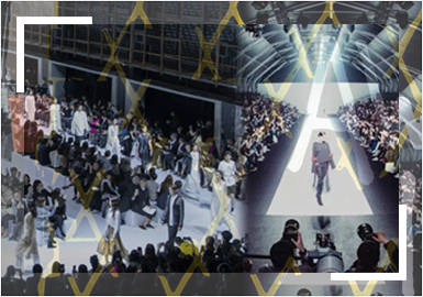 Pay Attention! A/W 19/20 Shanghai Fashion Week is Coming.