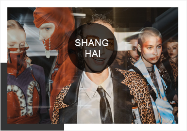 Review of Shanghai Fashion Week -- Comprehensive Analysis of A/W 19/20 Catwalks for Womenswear