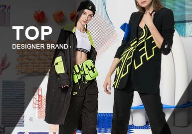 Top -- Analysis of Women's Designer Brands