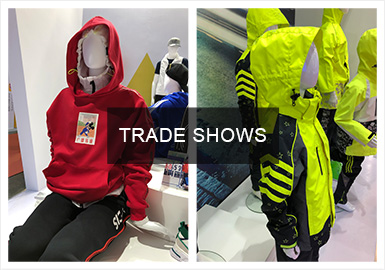 Comprehensive Analysis of China International School Uniforms Exposition 2019