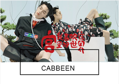 Cabbeen -- Analysis of S/S 2019 Benchmark Brands for Menswear