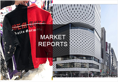 Comprehensive Analysis of S/S 2019 Japanese Womenswear Markets