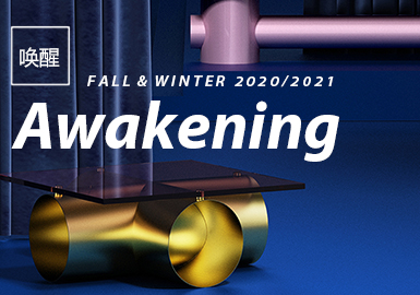 Awakening --  A/W 20/21 Forecast