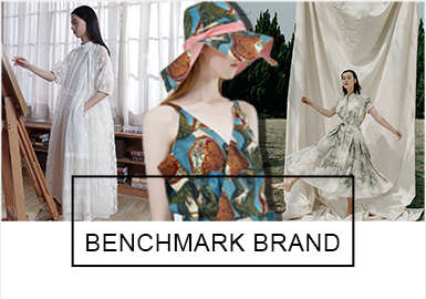 Cotton and Linen -- Comprehensive Analysis of Cotton&Linen Womenswear Benchmark Brands