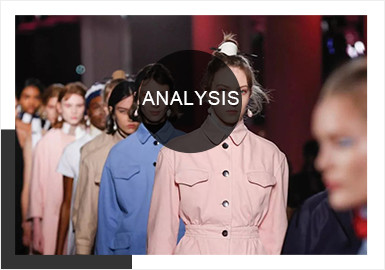 A Changeable Age -- Comprehensive Analysis of Womenwear Catwalks