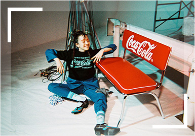 Coca-Cola Collaborations