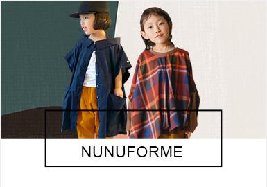 Statement-Making Artistic Cuts -- -Nunuforme