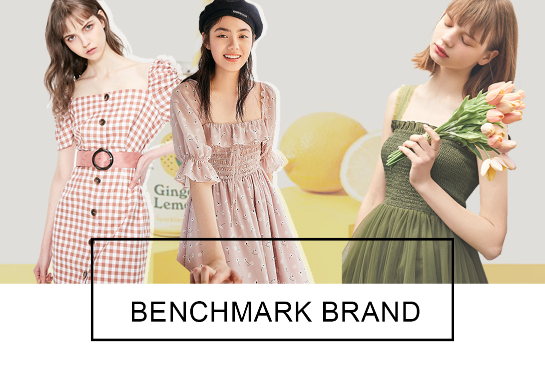 French Luxe -- Comprehensive Analysis of Girly Benchmark Brands