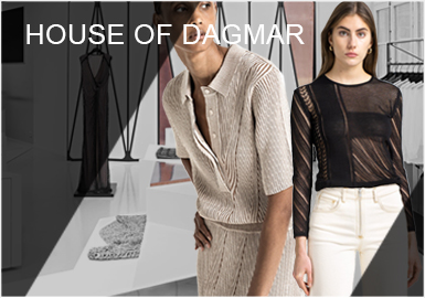 Feminine Power --  House of Dagmar
