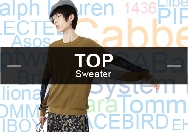 Hot Brands in the First Half of 2019 -- Top Brands of Menswear in Chinese Retail Market