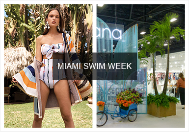 Miami Swim Week -- Miami Beach