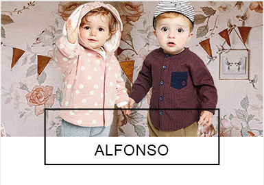 Playful and Chic -- Alfonso