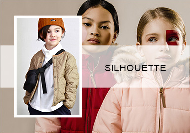 The Return to Comfort -- The Silhouette Trend for Girls' Puffas