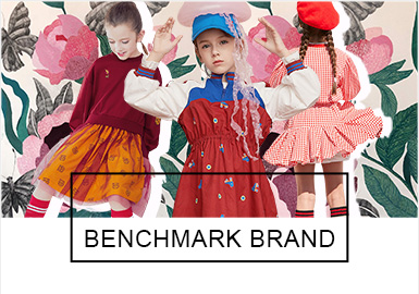 Dresses -- The Comprehensive Analysis of Girls' Dresses at Benchmark Brands