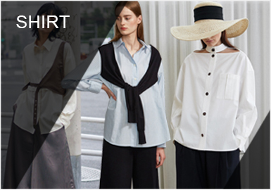 Playing with Shirts-- The Comprehensive Analysis of Designer Brands Shirts