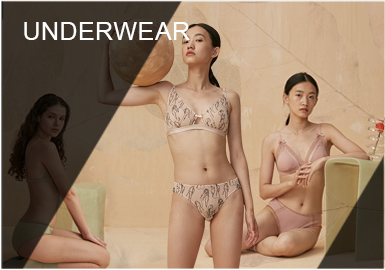 Elegant Lace -- The Comprehensive Analysis of Women's Underwear Designer Brands