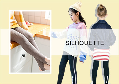 Leggings in Winter- The Silhouette Trend for Girls' Leggings